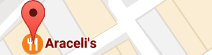 Araceli's Address on Google Maps